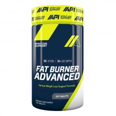 API Fat Burner Advanced (120 TABLETS)