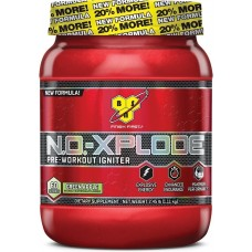 BSN N.O. Xplode (60 SERVINGS)