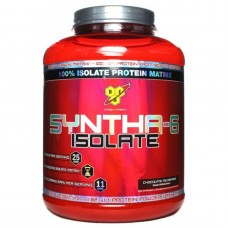 BSN Syntha-6 Isolate (4 LBS)
