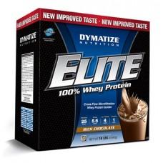 Dymatize Elite 100% Whey Protein (10 LBS)