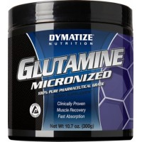 Dymatize Glutamine Micronized (64 SERVINGS)