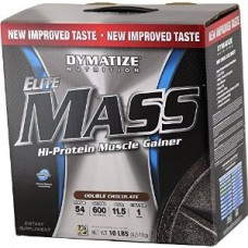 Dymatize Elite Mass Gainer (10 LBS)