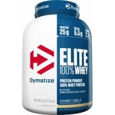 Dymatize Elite 100% Whey Protein (5 LBS)