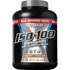 Dymatize ISO-100 (5 LBS)
