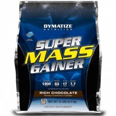 Dymatize Super Mass Gainer (12LBS)