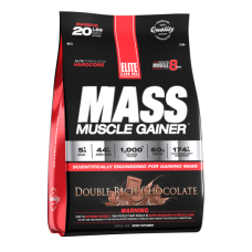Elite Labs Mass Muscle Gainer (20 LBS)