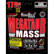 Humabolic Megataur Mass (17 LBS)
