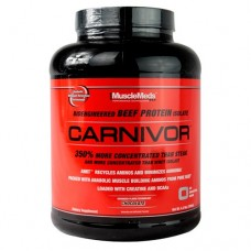 MuscleMeds Carnivor (4.4 LBS)