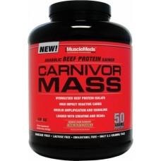 MuscleMeds Carnivor Mass (5.7LBS)