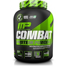 MusclePharm Combat Powder (4 LBS)