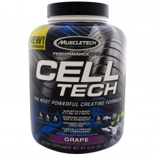 MuscleTech Cell-Tech (6 BLS)