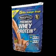 MuscleTech Premium Whey Protein Plus (5 LBS)
