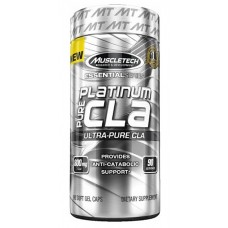 MuscleTech Platinum Pure CLA (90 SERVINGS)