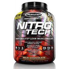 MuscleTech Nitro-Tech Performance Series (4 LBS)