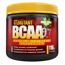 MUTANT BCAA 9.7 (10 SERVINGS)