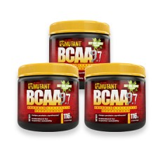 MUTANT BCAA 9.7 (10 SERVINGS x3 Units)
