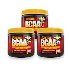 MUTANT BCAA 9.7 (10 SERVINGS x3 Units)