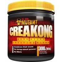 MUTANT Creakong (75 SERVINGS)