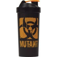 Mutant Nation Black Shaker Cup (1L)