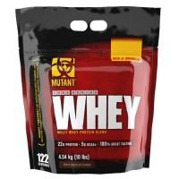 MUTANT Whey (10 LBS)