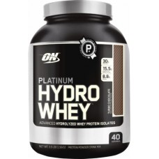 Optimum Nutrition Platinum Hydrowhey (40 SERVINGS)