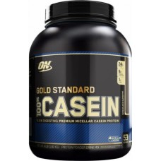 Optimum Nutrition Gold Standard 100% Casein (4 LBS)