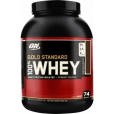 Optimum Nutrition Gold Standard 100% Whey (5 LBS)