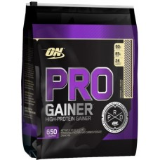 Optimum Nutrition Pro Gainer (10.16 LBS)