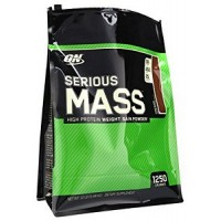 Optimum Nutrition Serious Mass (12 LBS)