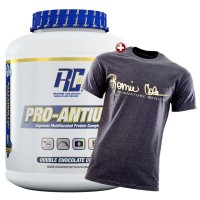 Ronnie Coleman Signature Series Pro-Antium (5.6 LBS) with RCSS Mr. O Shirt