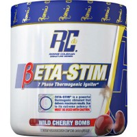 Ronnie Coleman Signature Series Beta-Stim (45 SERVINGS)