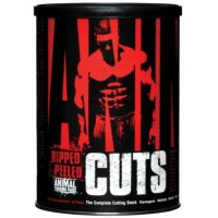 Universal Nutrition Animal Cuts (42 PACKS)